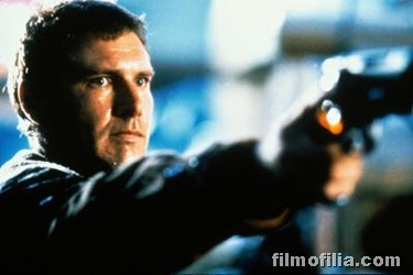 Bladerunner, Harrison Ford