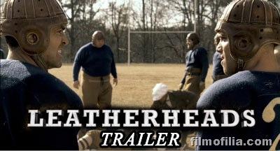 Letherheads