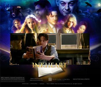 'Inkheart'