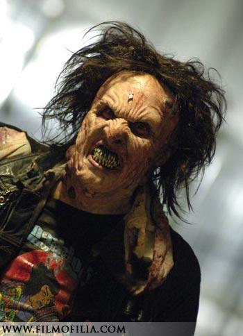 'Jack Brooks: Monster Slayer' movie still