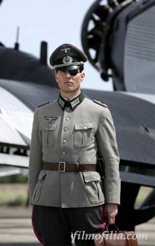 Valkyrie, Tom Cruise