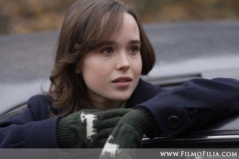 'Smart People' - Ellen Page