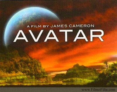 'Avatar' poster