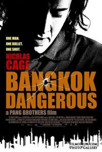 'Bangkok Dangerous' movie poster