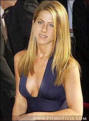 Jennifer Aniston is reportedly