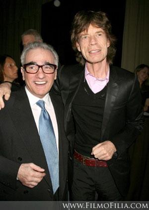 Scorsese gor film om bob marley