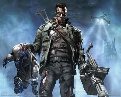 Cele mai bune filme SF-top  10 Terminator