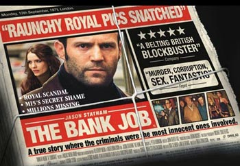 'The Bank Job'