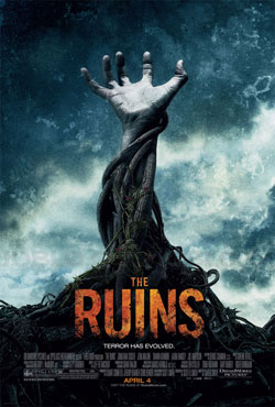 'The Ruins'