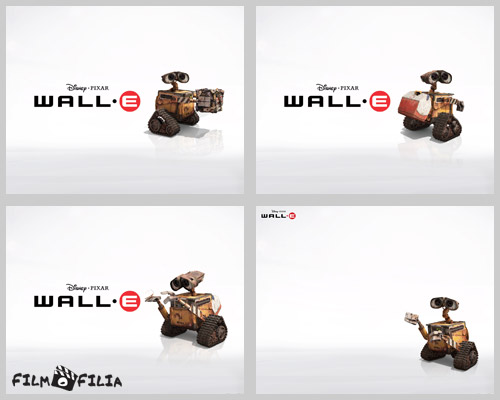 e wallpapers. wall-e wallpapers
