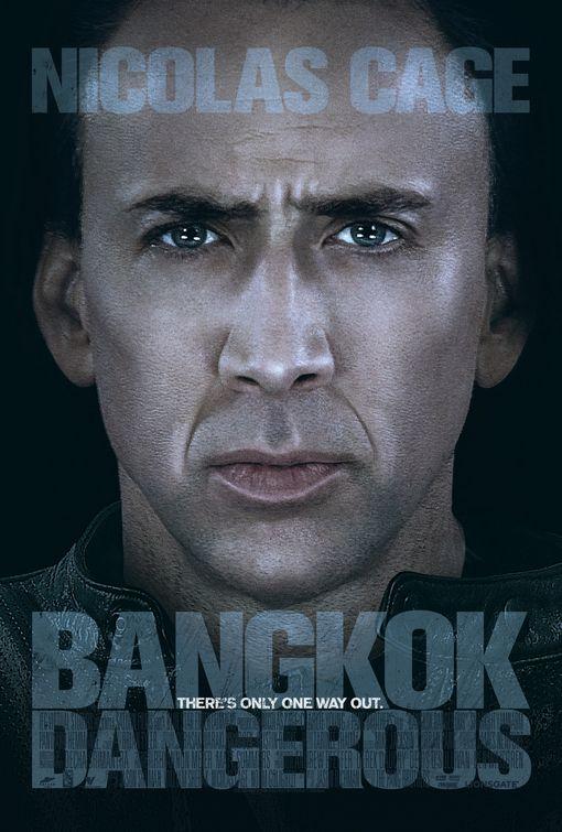 Bangkok Dangerous - Poster