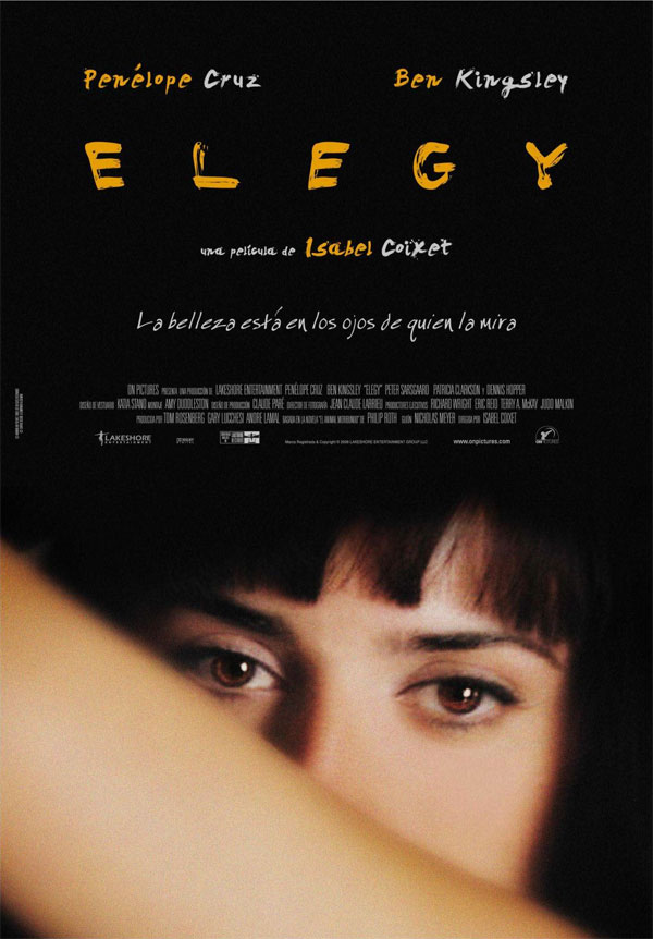Elegy Poster