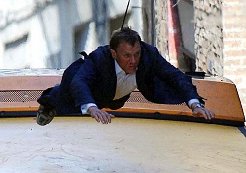 Daniel Craig - Siena