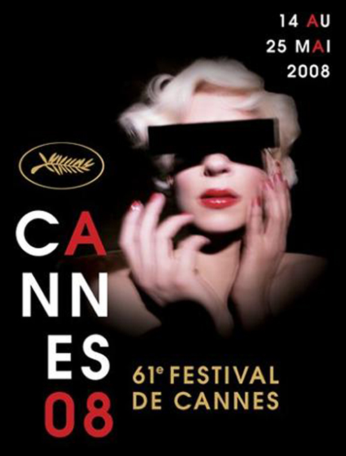 Cannes Film Festival - Poster