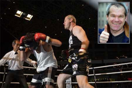 uwe boll boxing