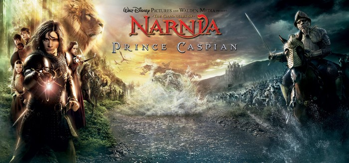 The Chronicles of Narnia 2: Prince Caspian