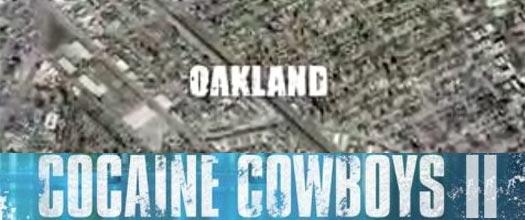 'Cocaine Cowboys 2: Hustlin' with the Godmother'