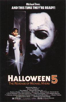 Shem Bitterman's Halloween 5