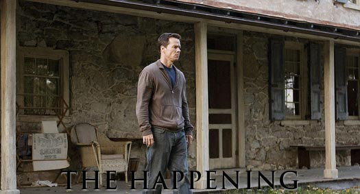 'The Happening'