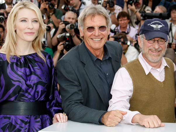 Indy - Cannes 2008