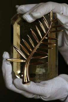 Palme d'Or - Golden Palm