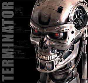 Terminator 4 picture