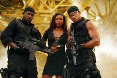 "Will Smith Wants To Make ""Bad Boys 3″"
