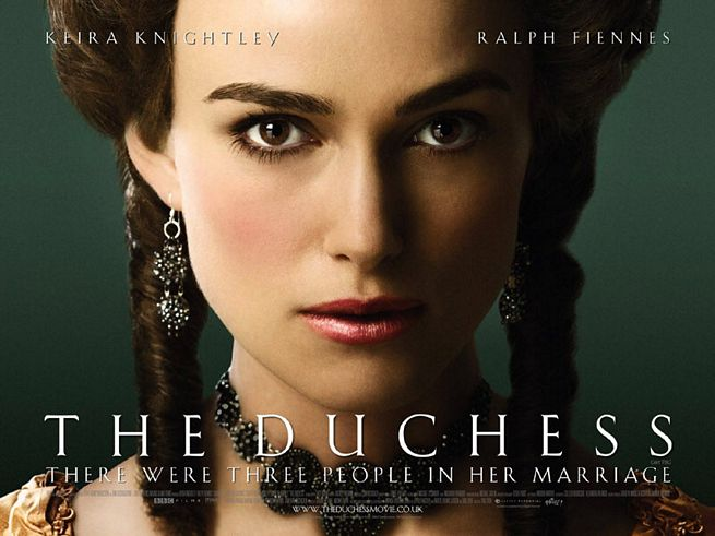 """The Duchess"" - Poster"
