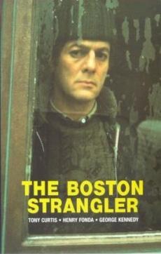 The Boston Stranglers - 1968