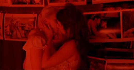 Vicky cristina barcelona sex scenes