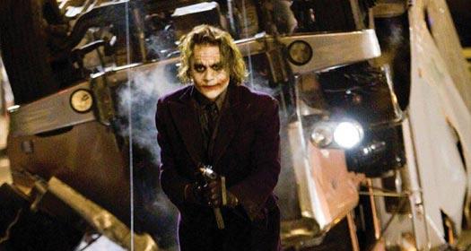 Joker, Dark Knight