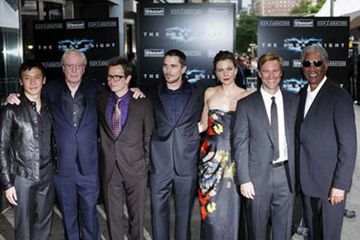 "Will ""The Dark Knight"" Break Opening Weekend Box Office Records ?"