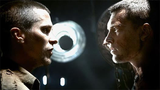Terminator Salvation photo
