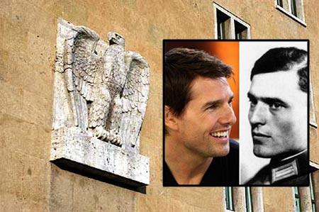 "Tom Cruise - ""Valkyrie"""