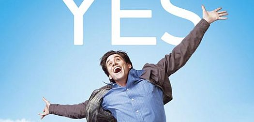 a new outlook on life in yes man a film by peyton reed Yes man carl allen's life has always followed a path  he becomes man always says no carl's life with a turning point when he reluctantly participates in a seminar by a leading professor.
