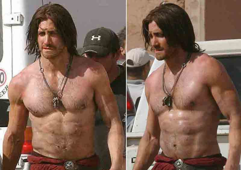 Jake Gylenhaals First Photo As Prince Of Persia - Filmofilia-3889