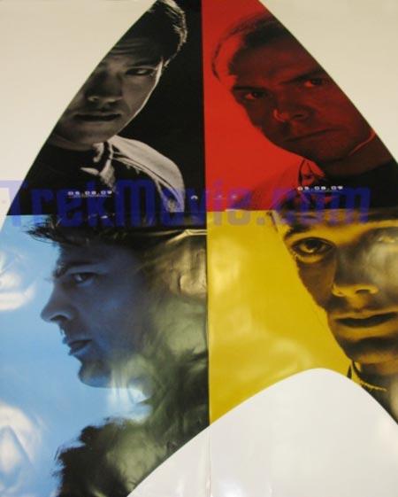 Star Trek poster (VegasCon 08)