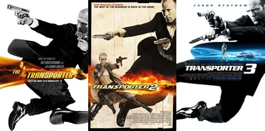 transporter 3 us poster filmofilia. Black Bedroom Furniture Sets. Home Design Ideas