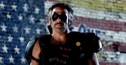 Watchmen movie photo