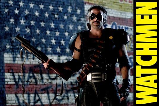 Watchmen - movie photo
