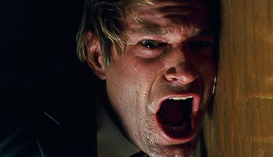 "Aaron Eckhart - Harvey ""Two Face"" Dent"