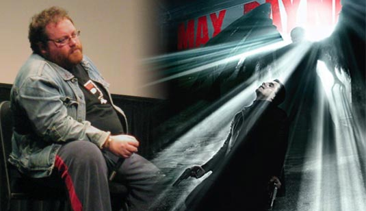 John Moore, Max, Payne director