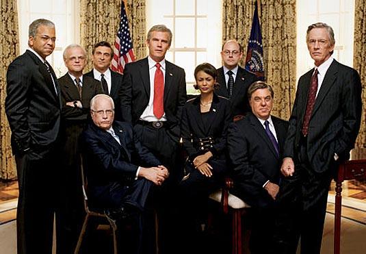 """W"" Group Photo"