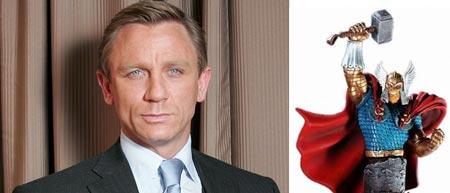 Daniel Craig | Thor
