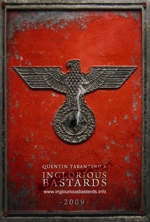 Inglourious Basterds Inglourious-basterds-poster-official