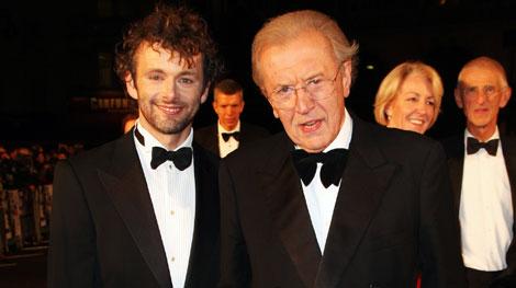 """Frost/Nixon"" Premiered At London Film Festival"