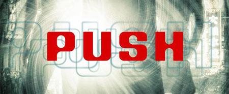 Push teaser poster