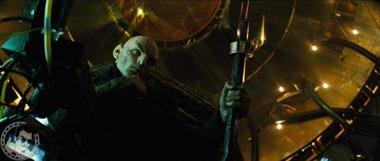 Eric Bana as the villain Nero – From Joblo