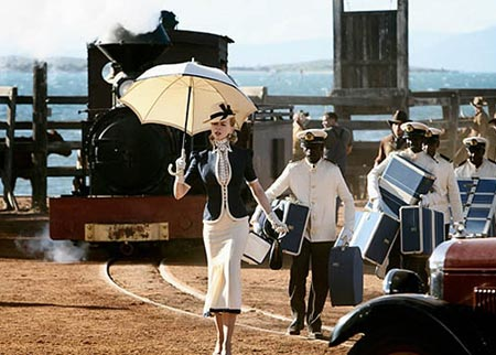 Australia movie photo