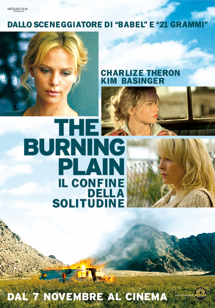 the burning plain - Fragmanlar ve Trailer [Genckolik.net'e �zel]